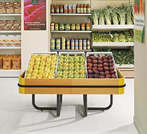 Negozi Arredamento Livorno : Arredamento negozi di frutta e verdura ...